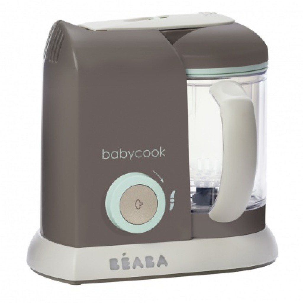 Babycook solo de Beaba : l'emblématique