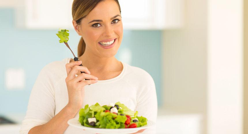 Post grossesse, retrouver votre ligne grâce au régime minceur