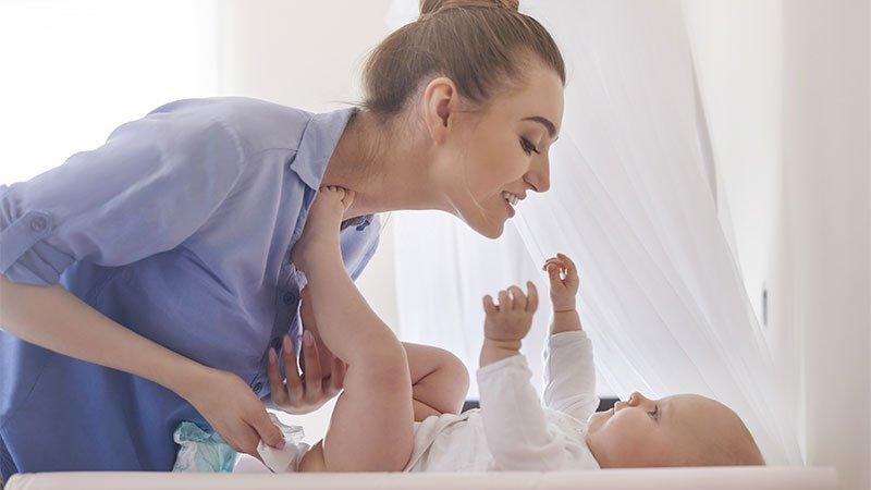 Des conseils incroyablement pratiques pourvotre nouveau-né