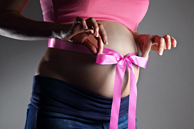 Bien connu Annoncer sa grossesse avec une touche originale | Esprit Bébé CQ13