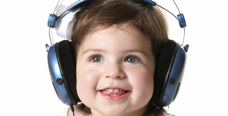 Musique et bébé : Le rôle de la musique