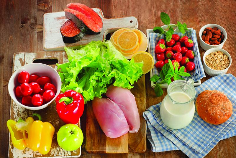 Que faut-il manger pendant l'allaitement ?