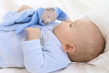 Que se passe t-il dans la tête de bébé quand il dort ?