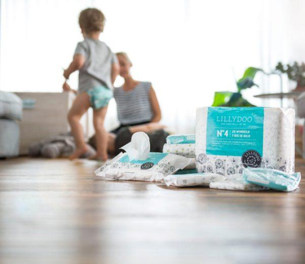 Des soins pour bébé sûrs, confortables et bien plus encore