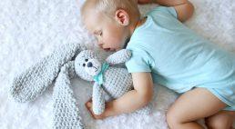 Quels liens entre l'alimentation et la qualité du sommeil chez le jeune enfant ?