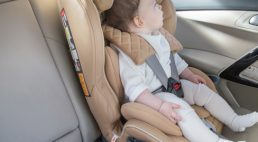 Ce qu'il faut savoir sur la sécurité de bébé en voiture