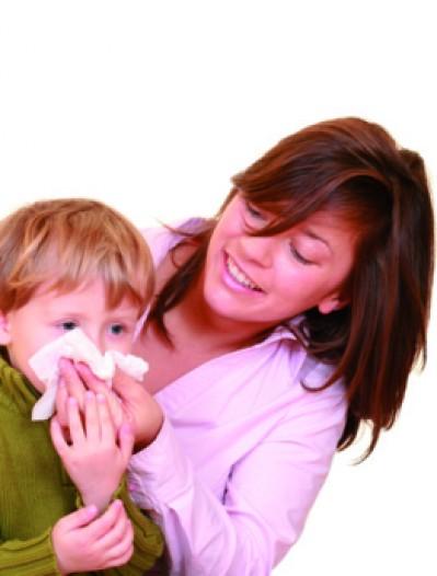 La toux chronique chez l'enfant, comment agir ?