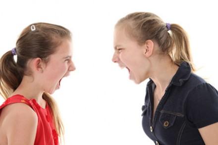 Apprenez à gérer les conflits et les petites disputes entre frères et sœurs