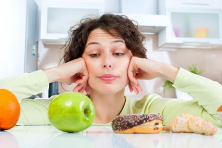 Dites stop aux régimes : Quelques règles simples pour rester mince !