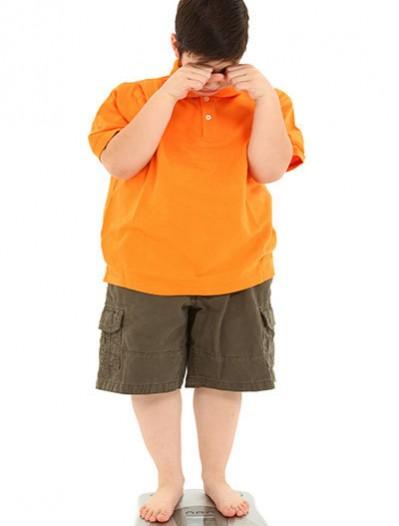 L'obésité chez l'enfant : Comment aborder le sujet et résoudre ce problème