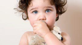 7 phrases à dire pour gérer l'anxiété de l'enfant