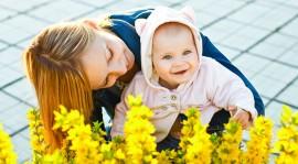 La prévention des allergies infantiles chez le bébé et l'enfant