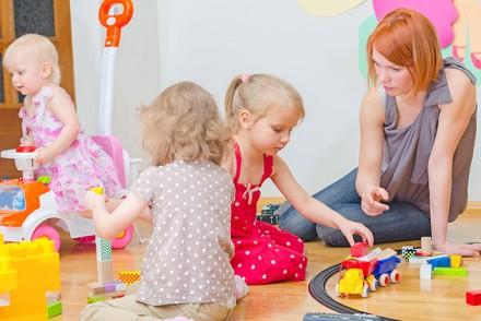 Comment éduquer un enfant de petit âge ?