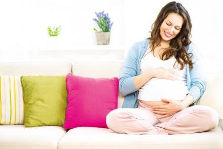 Tout sur votre premier mois de grossesse
