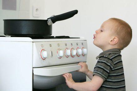 Sécurité maison pour bébé : comment protéger votre enfant des accidents ?