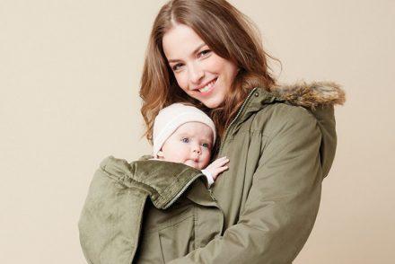Votre nouveau-né et l'hiver: Comment bien le protéger du froid?