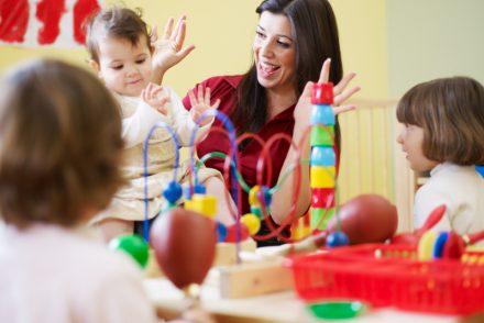 Choisir les bons jouets pour votre enfant