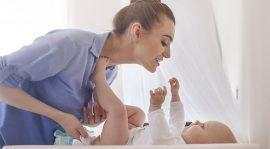 Des conseils incroyablement pratiques pour votre nouveau-né