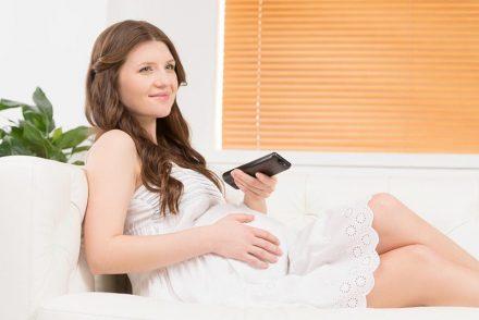 Films à regarder pendant la grossesse