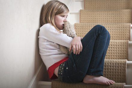 Gestion du stress de votre enfant