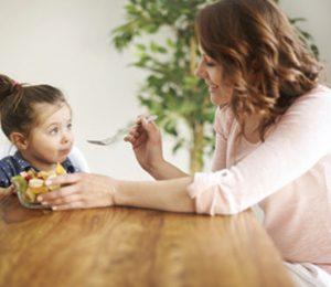 L'importance du bio pour bébé