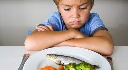 La néophobie alimentaire