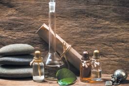 L'aromathérapie contre les maladies et les infections