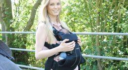 Les avantages du portage du bébé