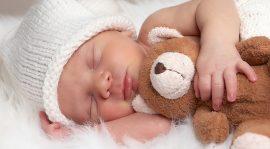 Les étapes du sommeil pour votre bébé depuis le premier jour