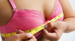 Post-accouchement: Retrouver une belle poitrine!