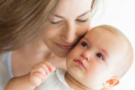 Se séparer de son bébé: entre peur et obligation