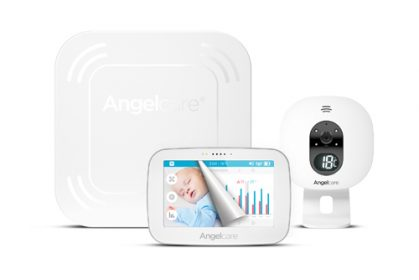 Angelcare, 20 ans d'expertise au service des parents