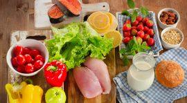 Une bonne nutrition durant l'allaitement