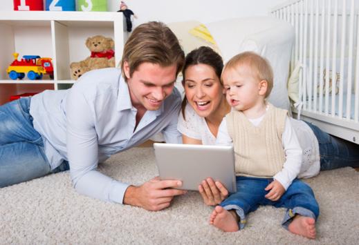 Apprentissage et Jeu: Développer les capacités de bébé tout en s'amusant