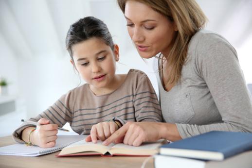 Comment donner la passion de la lecture à votre enfant ??