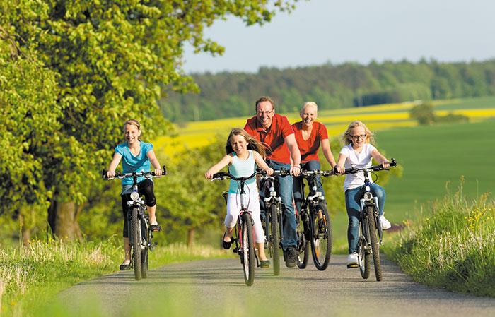 Faire du sport en famille : Conseils et astuces !
