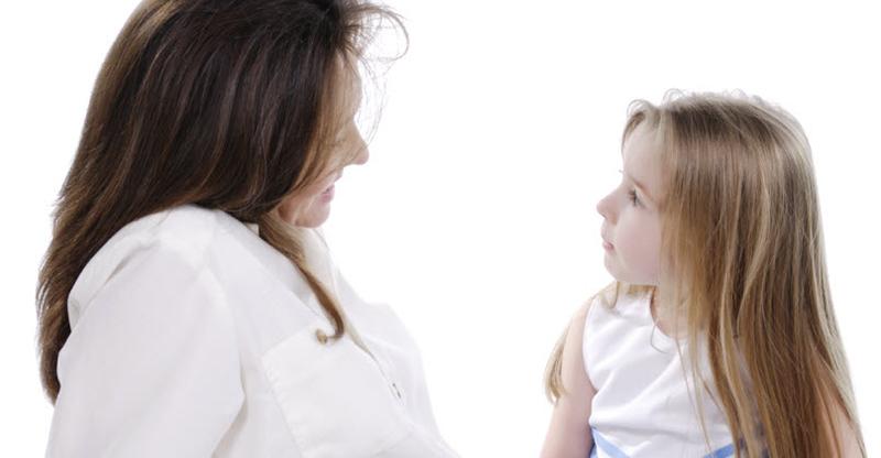 Instaurez une confiance et une complicité avec votre enfant