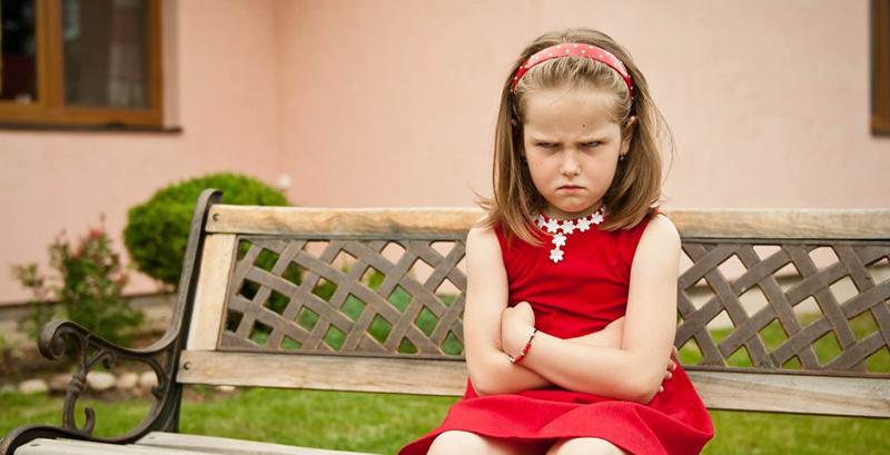 Un enfant difficile est surement un enfant qui cache des émotions