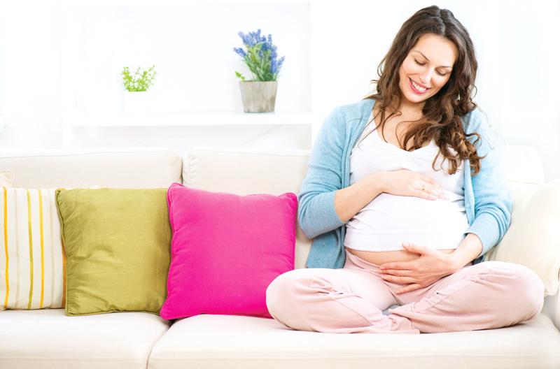 VINALAC, un complément alimentaire bénéfique aux femmes enceintes