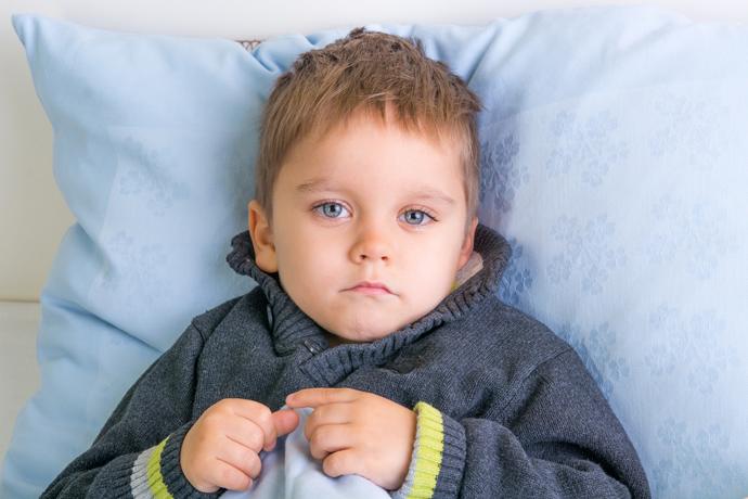 Énurésie chez l'enfant, comment l'aider ?